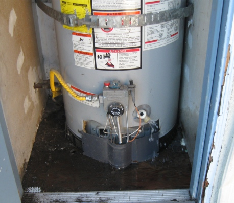 Eagan Water Heater Repair